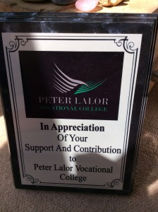 peterlalor